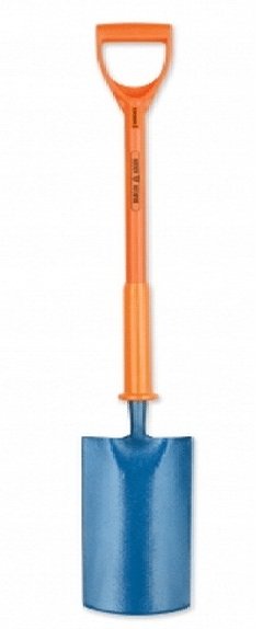 Grafting Shovel Shocksafe