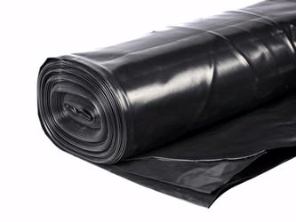 1200g Damp-Proof Membrane 4 x 25m