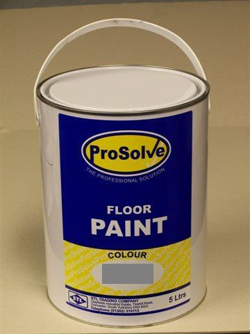 Road Paint 5 Litre