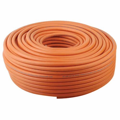 High Pressure Propane Hose - 4.8mm (3/16in) Bore (per metre)