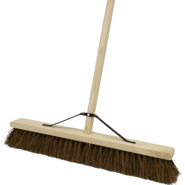 Bassine Platform Broom