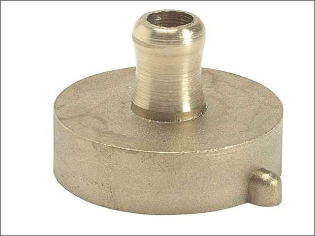 Brass Testing Nipple