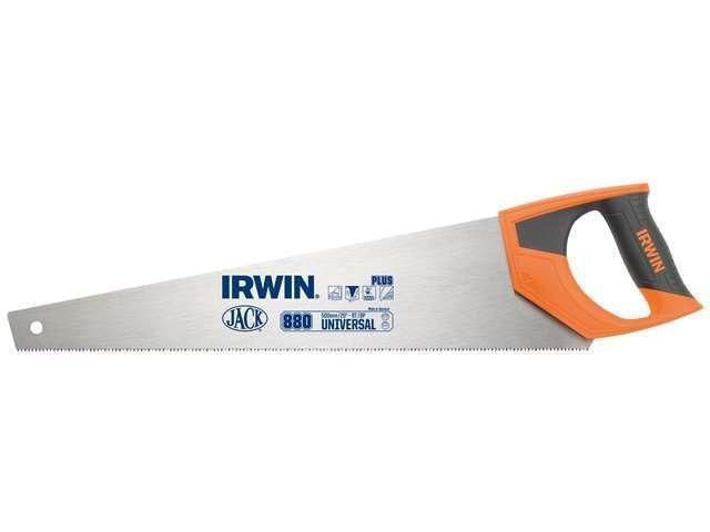 Irwin Universal Hardpoint Saw 880