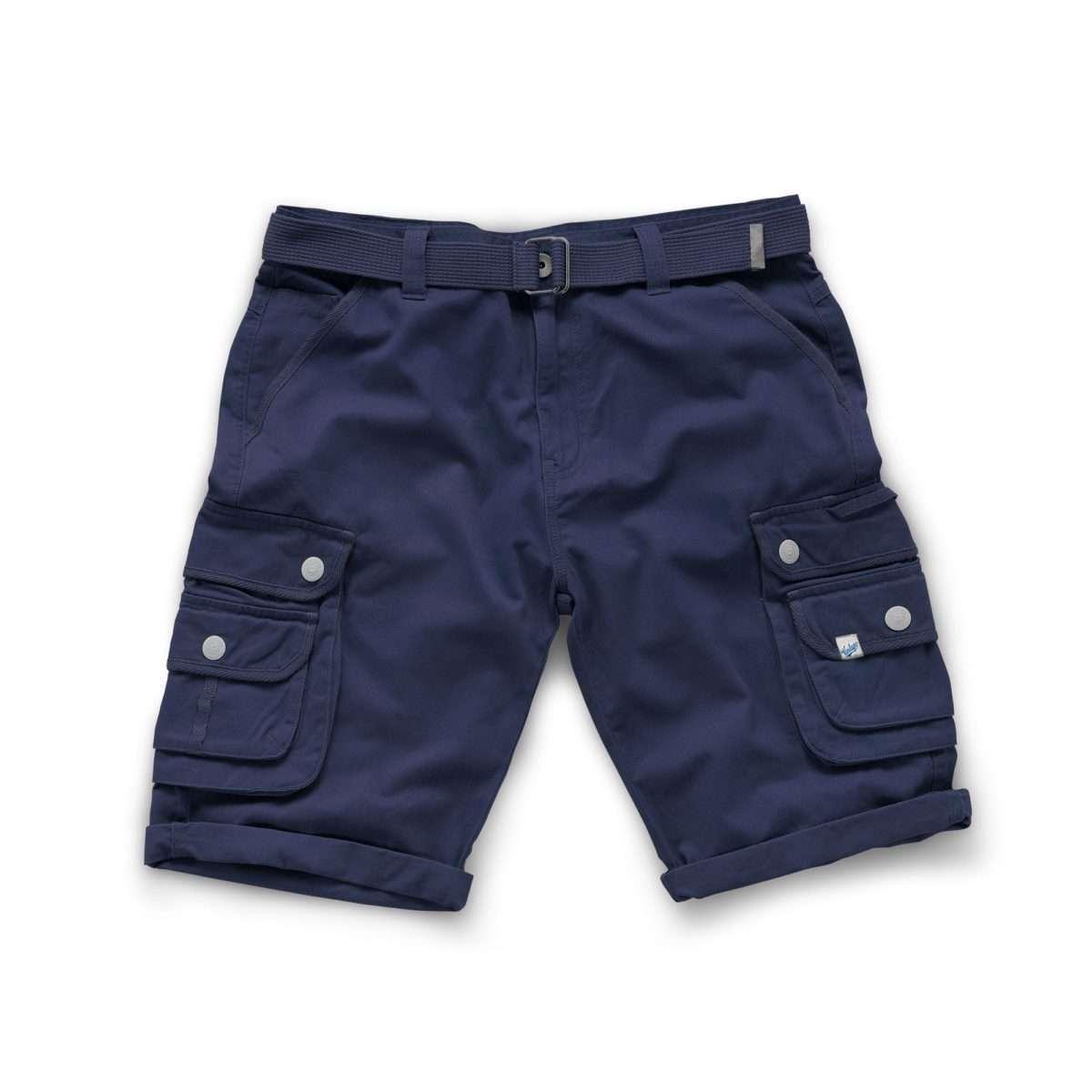 Scruffs Cargo Shorts