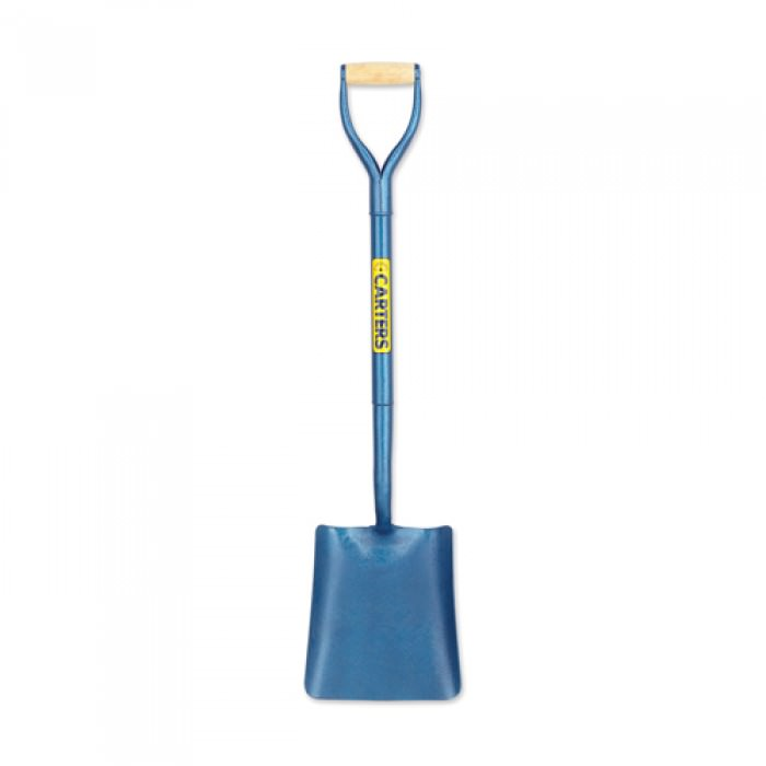 No. 2 All Metal Square Mouth Shovel