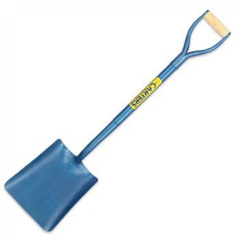 Metal Trenching Shovel