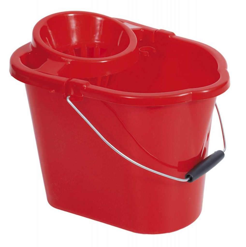 Mop Bucket c/w Wringer