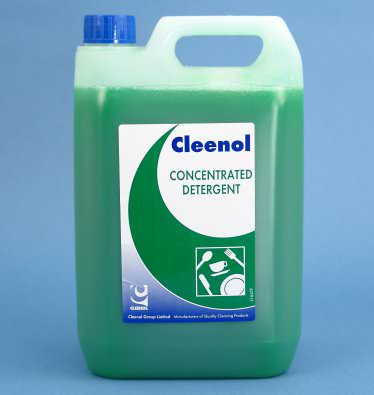 5L Detergent Washing Up Liquid