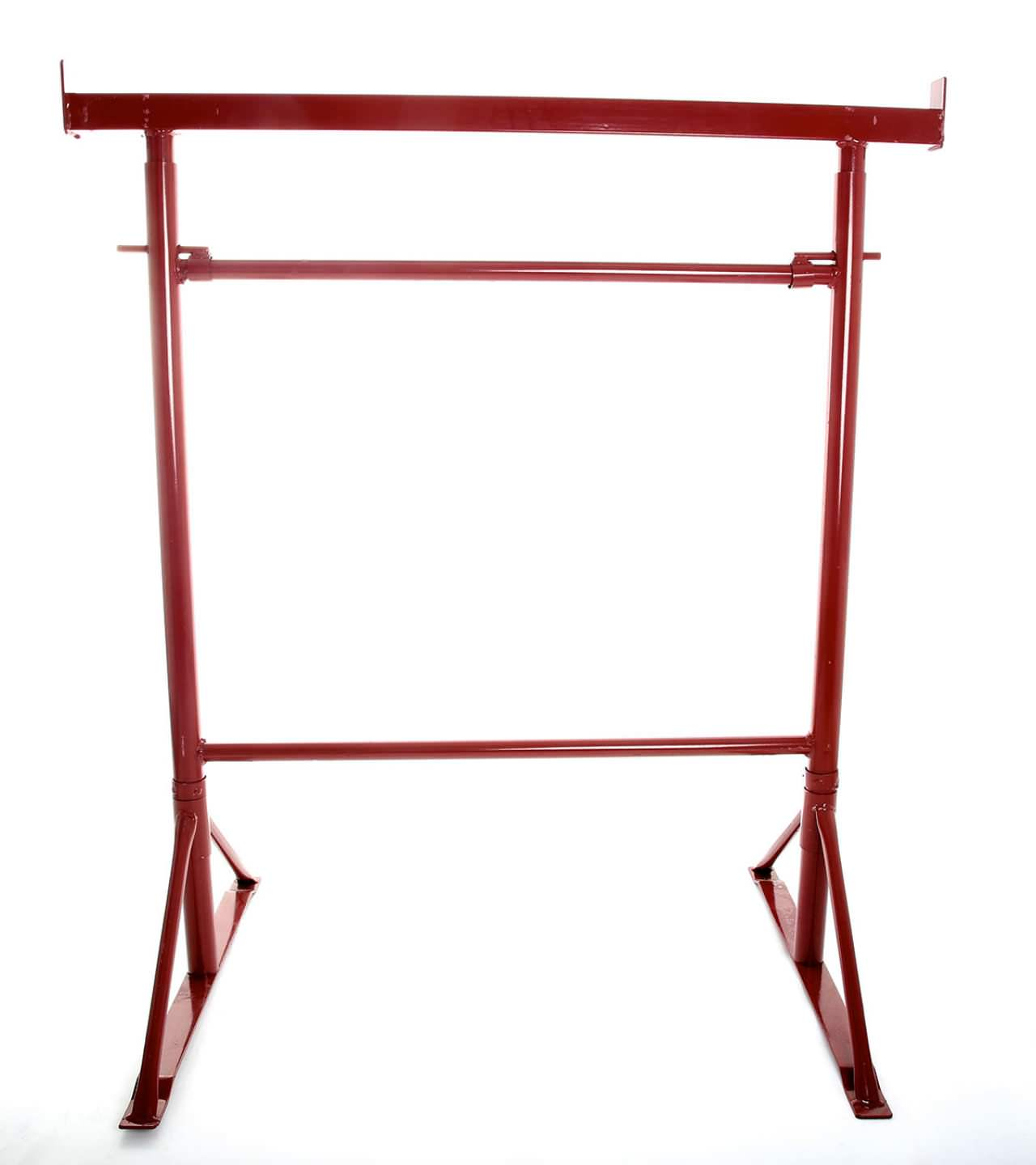 Adjustable Steel Trestles