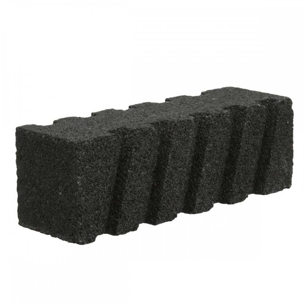 Rubbing Bricks - Fluted
