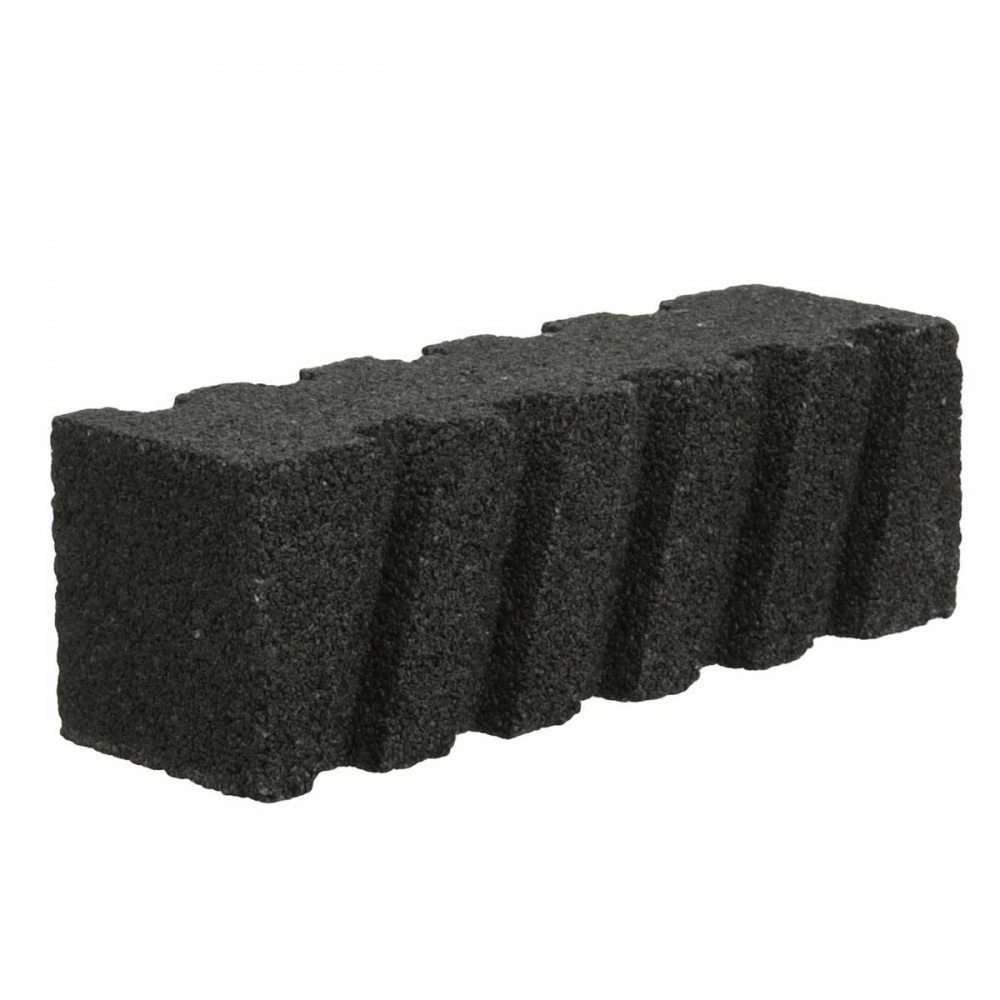 Rubbing Bricks - Fluted