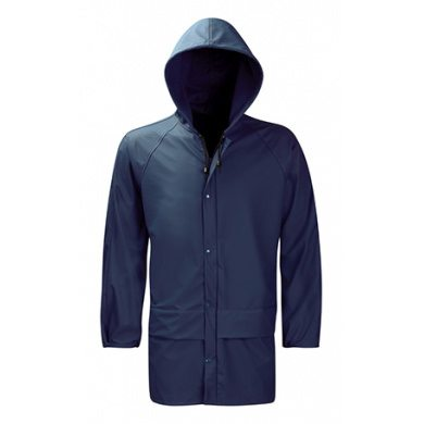 Hydraflex Navy Breathable Jacket