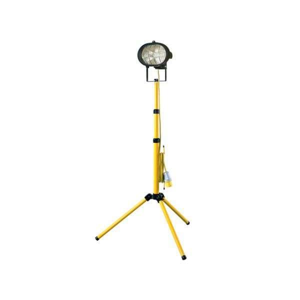 500w Single Adjustable Sitelight