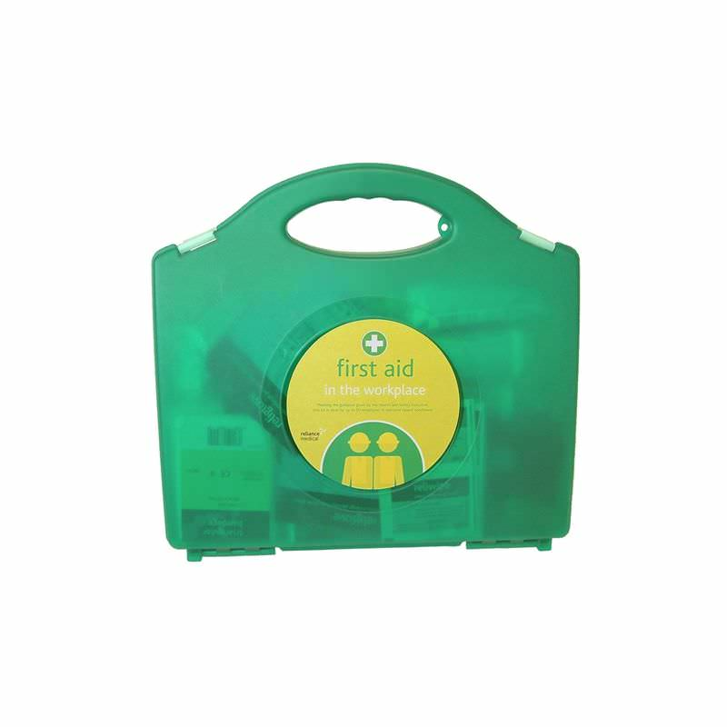 Europlast One Person First Aid kit