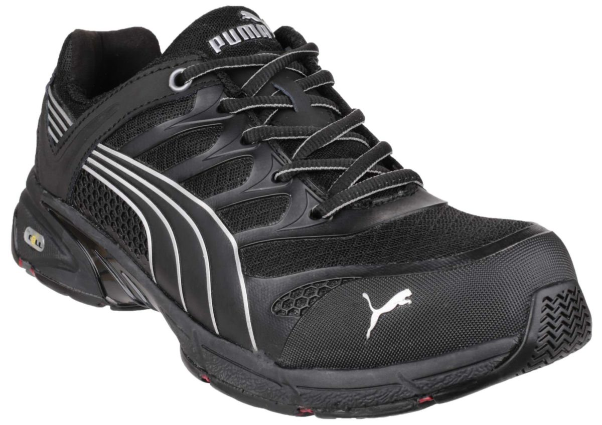 Puma Fuse Motion Safety Trainer