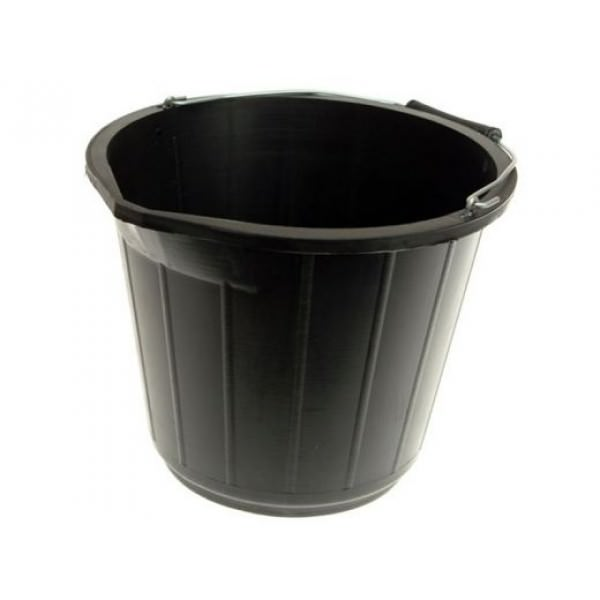 14L (3g) Plastic Bucket