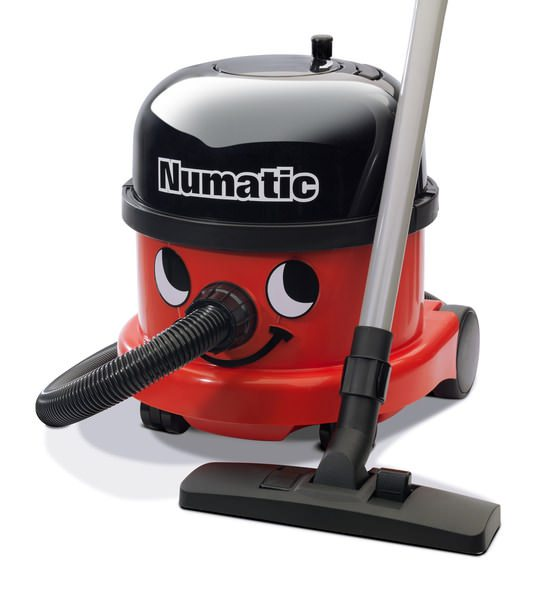 Numatic Vacuum Cleaner NRV200-20 240v