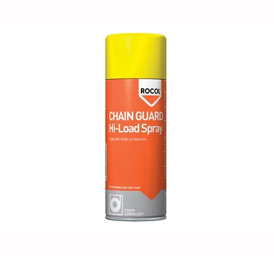 Rocol Chain Guard Hi Load Spray 330ml