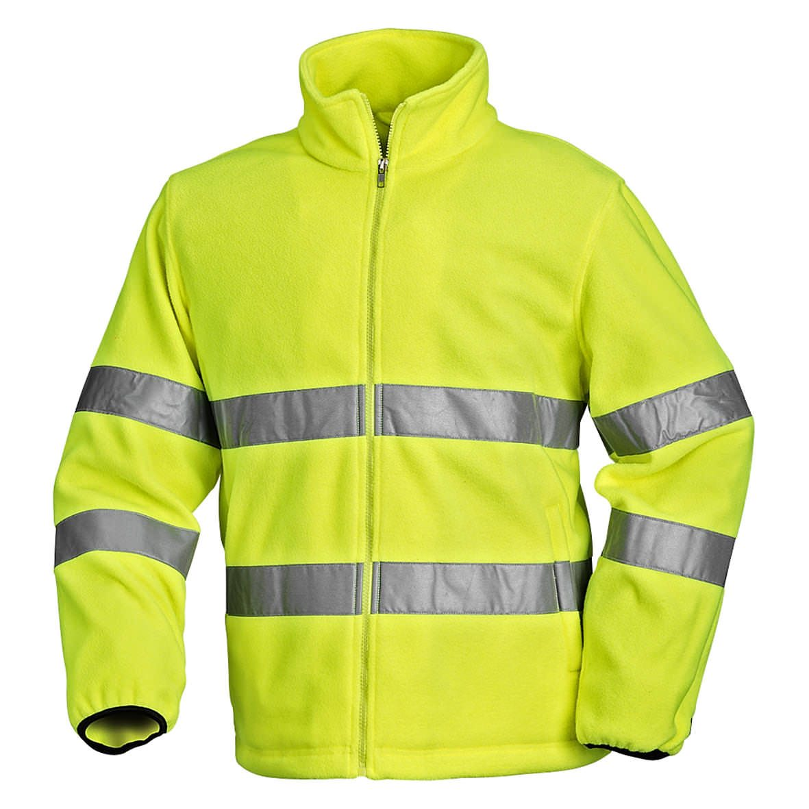 Hi-Vis Fleece Jacket