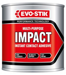 Evo Stick 250ml Tin