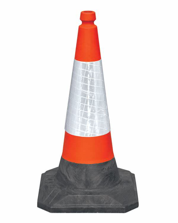 750mm Road Cone