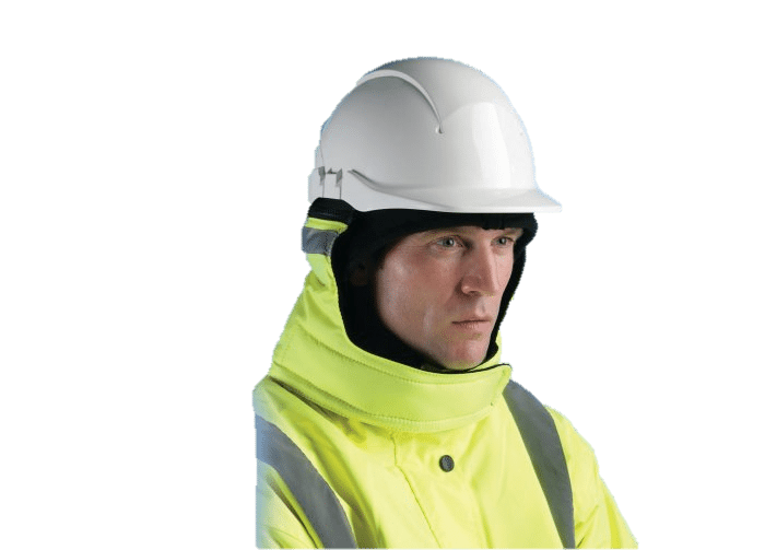 Centurion Replacement Hi-Vis Frost Cape