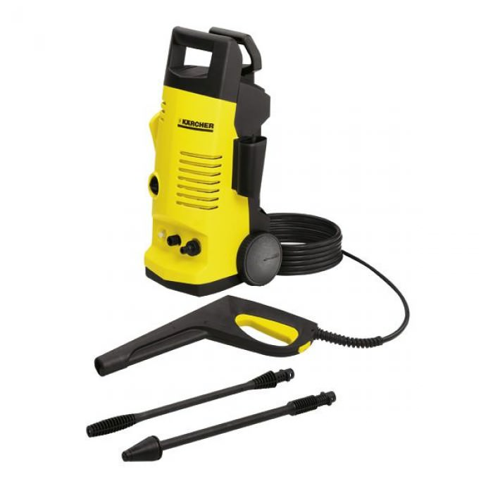 K4.600 Karcher T200 Pressure Washer 130 Bar