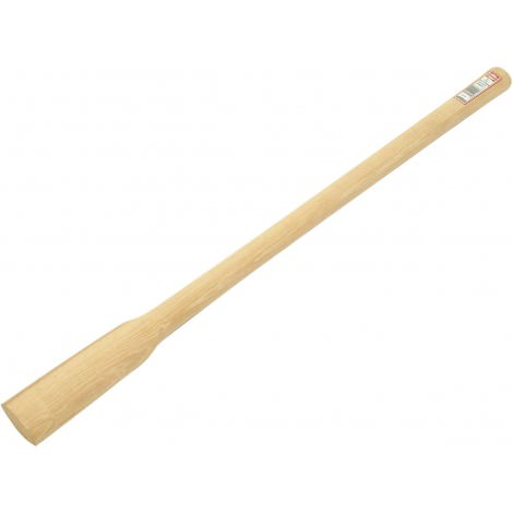 7lb Hickory Handle Pickaxe Complete