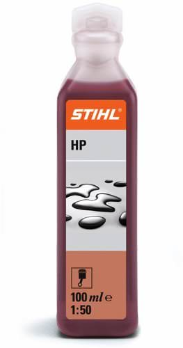 Stihl 100ml Two Stroke Oil Pod