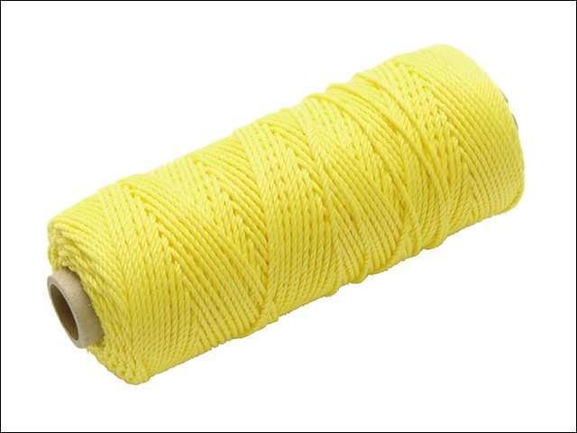 Hi-Vis Nylon Brick String Lines