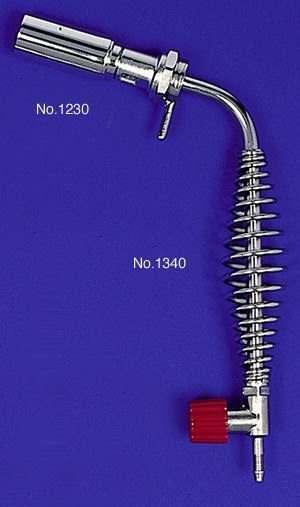 Bullfinch Standard Torch Handle - no. 1340