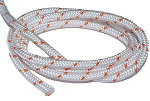 Nylon Recoil Pull Cord (per metre)