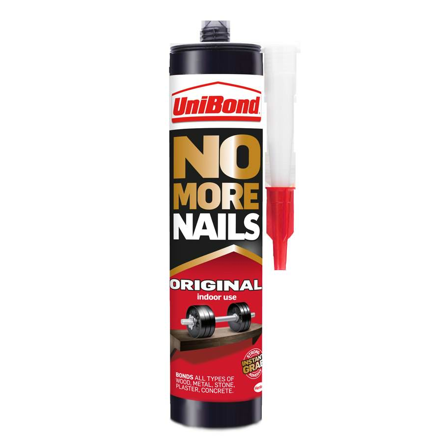 No More Nails Interior Cartridge 300ml