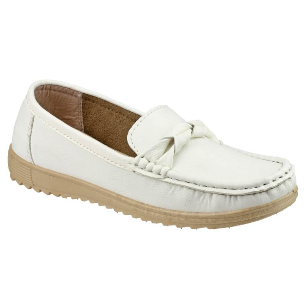 Amblers Paros Ladies Summer Shoe Navy Navy Size 37 E1PFcVI
