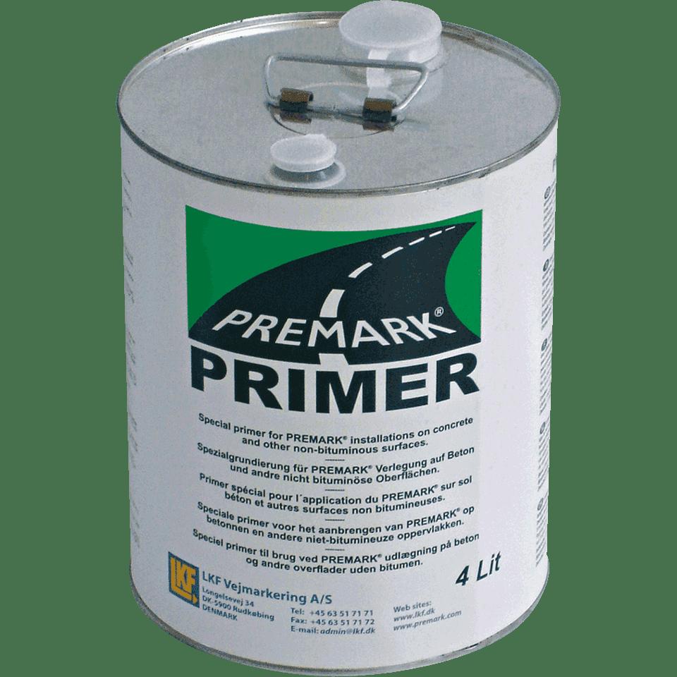 5L Premark Primer
