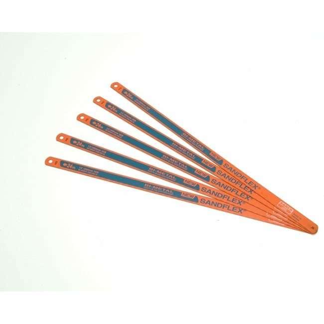 3906 Sandflex Hacksaw Blade