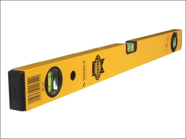 Stabila WF Box Spirit Levels