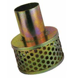 "75mm (3"") Lightweight Strainer for Layflat"