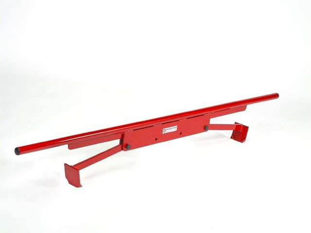 Mustang End Gripping Kerb / Slab Lifter