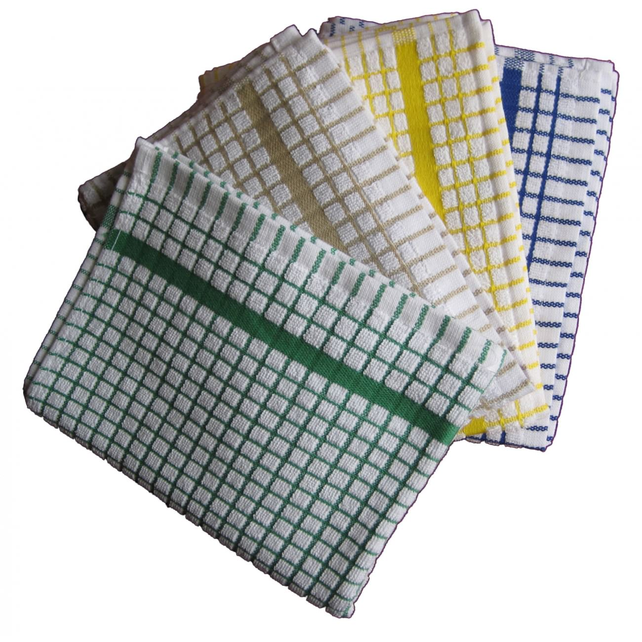 Tea Towels 10 Pack