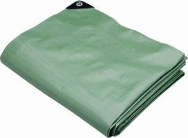 Quilted Tarpaulin