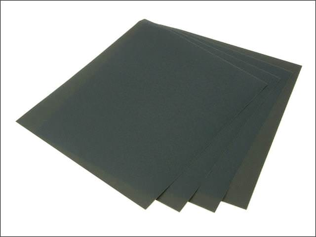 Wet & Dry Paper Sheets 230 x 280mm