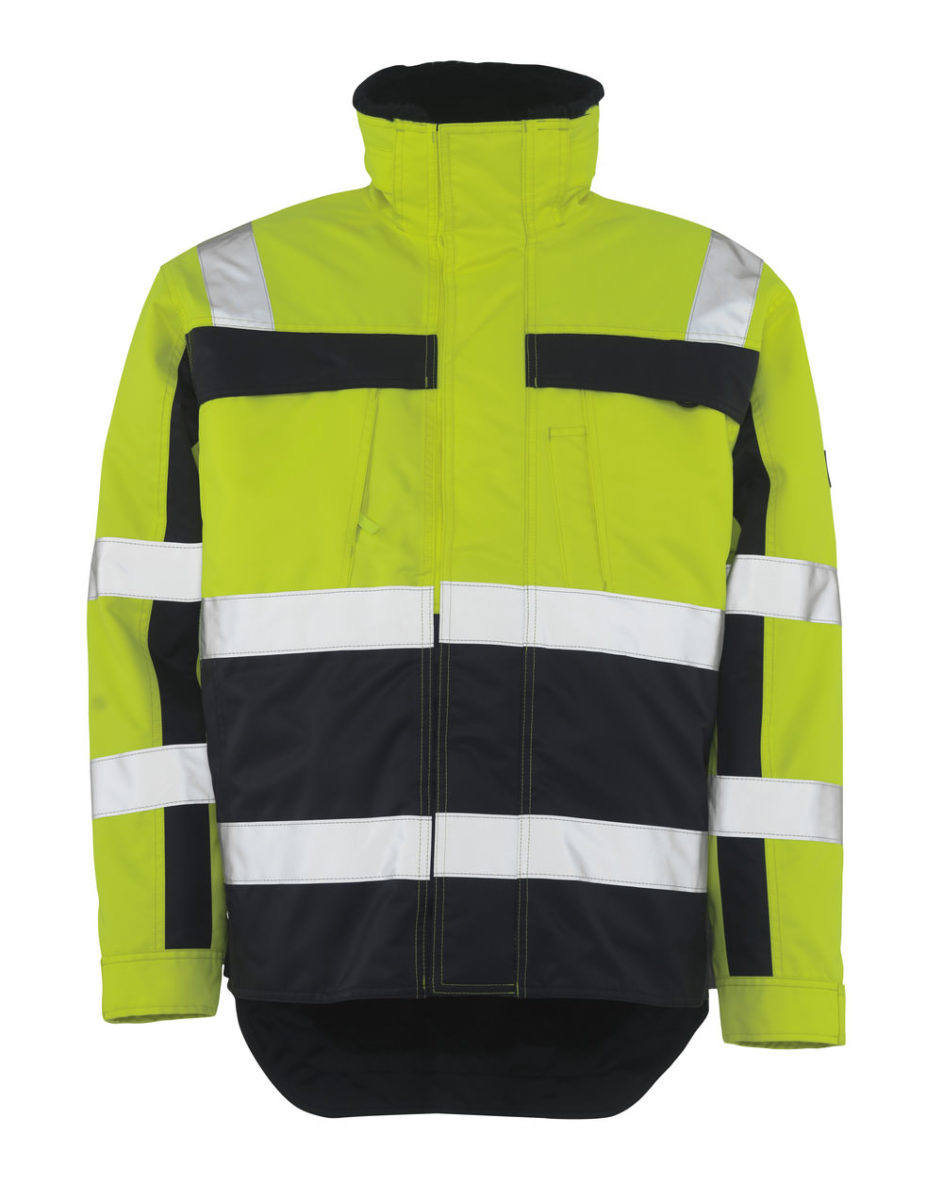 Mascot® Teresina Yellow Pilot Jacket