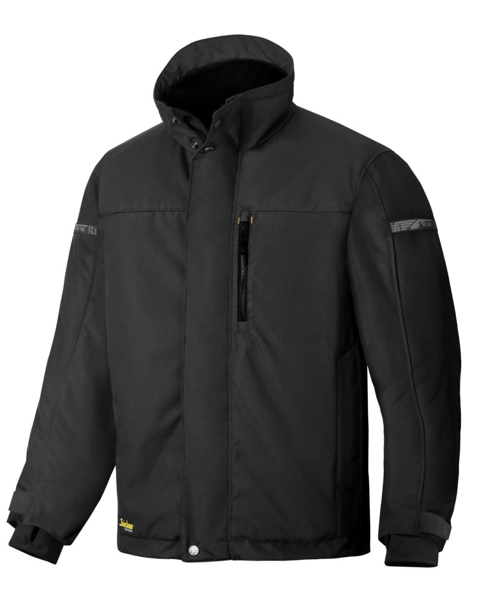 Snickers 1100 Allround Work, 37.5® Insulated Jacket