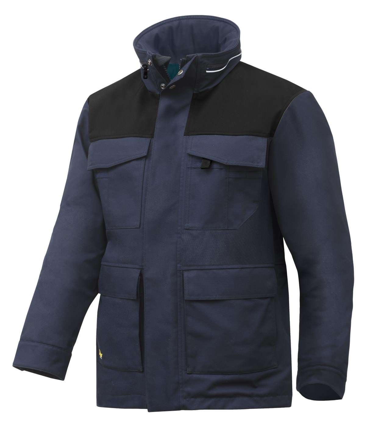 Snickers 1101 RuffWork, 37.5® Insulated Parka