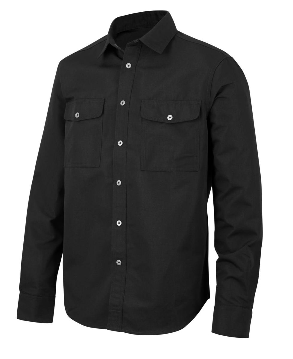 Snickers 8513 LiteWork, 37.5 LS Shirt