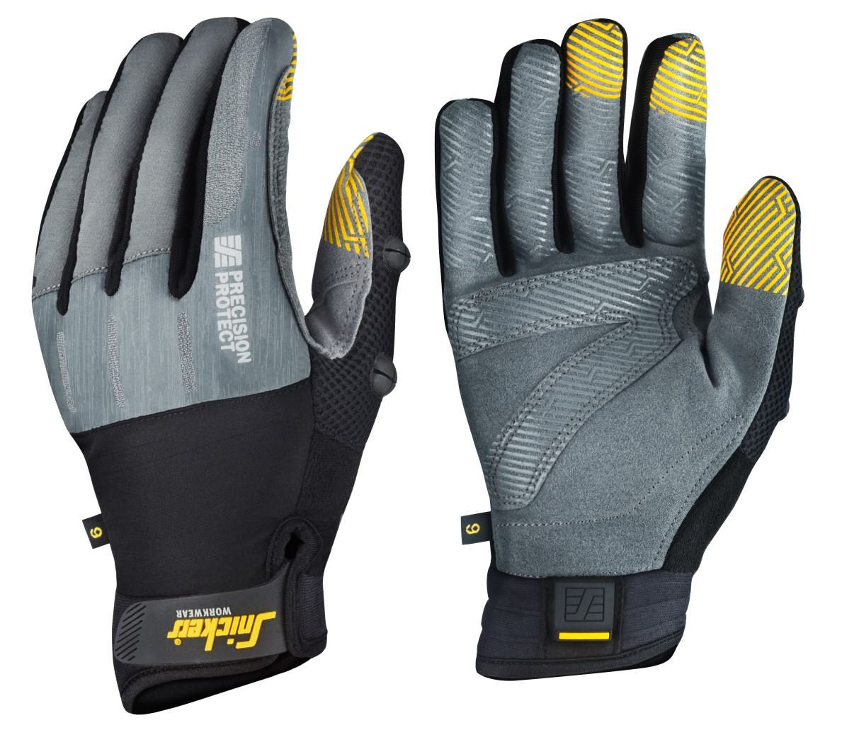 Snickers 9574 Precision Protect Gloves