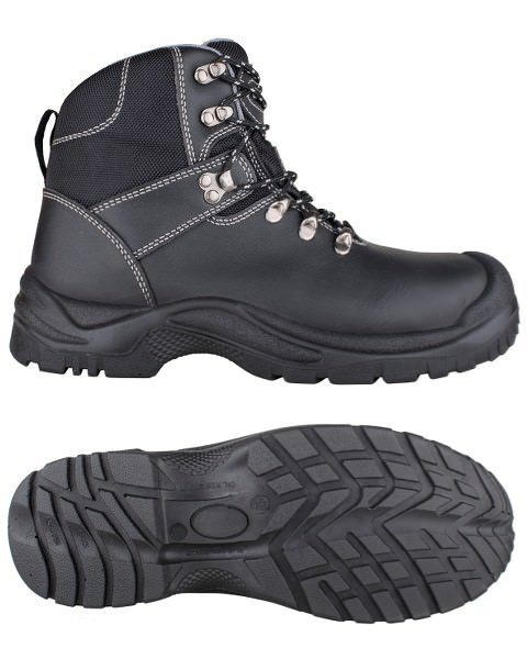 Toe Guard Flash S3 Safety Boot (from Snickers)