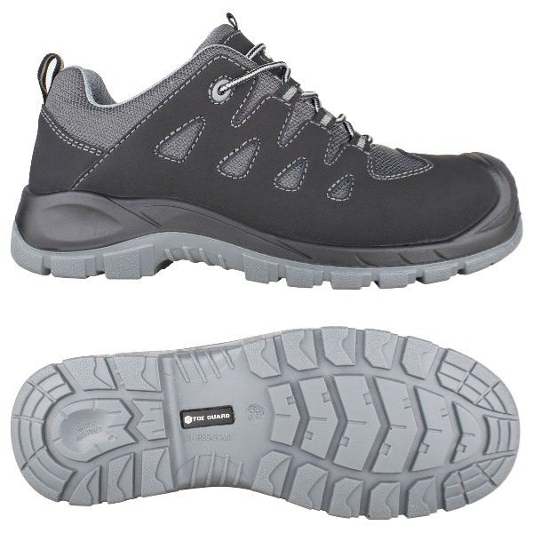 Toe Guard Phantom S3 Safety Shoe (from Snickers)