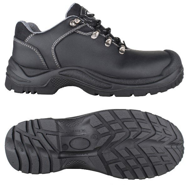 Toe Guard Storm S3 Safety Shoe (from Snickers)